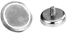 Неодимовый магнитный держатель с винтом С48