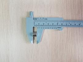 Неодимовый магнитный диск 10х8 мм
