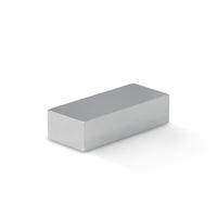 40*17*10 материал №48H, без фаски покрытие никель