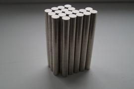 Неодимовый магнитный диск 10х1 мм