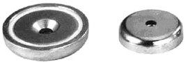 Неодимовый магнитный держатель с отверстием А32